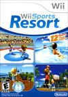 Rent Wii Sports Resort for Wii