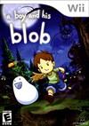 Rent A Boy and His Blob for Wii