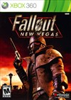 Rent Fallout: New Vegas for Xbox 360