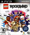 Rent LEGO: Rock Band for PS3