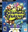 Rent Katamari Forever for PS3