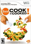 Rent Food Network: Cook or Be Cooked for Wii