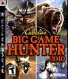 Rent Cabela's Big Game Hunter 2010 for PS3