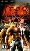 Buy Tekken 6 for PSP Games