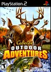 Rent Cabela's Outdoor Adventures 2010 for PS2