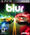 Rent Blur for PS3