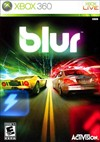Rent Blur for Xbox 360
