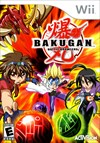 Rent Bakugan for Wii