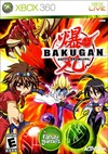 Rent Bakugan for Xbox 360