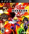 Rent Bakugan for PS3
