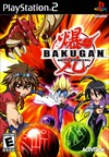 Rent Bakugan for PS2