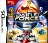 Rent Hot Wheels: Battle Force 5 for DS