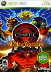 Rent Chaotic: Shadow Warriors for Xbox 360