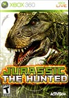 Rent Jurassic: The Hunted for Xbox 360