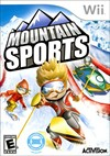 Rent Mountain Sports for Wii