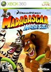 Rent Madagascar Kartz for Xbox 360