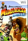Rent Madagascar Kartz for Wii
