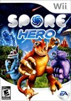 Rent Spore Hero for Wii