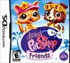 Rent Littlest Pet Shop: Beach Friends for DS