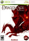 Rent Dragon Age: Origins for Xbox 360