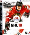 Rent NHL 10 for PS3