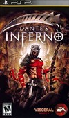 Rent Dante's Inferno for PSP Games