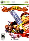 Rent Fairytale Fights for Xbox 360