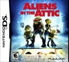 Rent Aliens in the Attic for DS