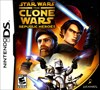 Rent Star Wars The Clone Wars: Republic Heroes for DS
