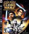 Rent Star Wars The Clone Wars: Republic Heroes for PS3