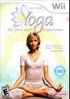 Rent Yoga: The First 100% Experience for Wii