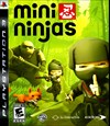 Rent Mini Ninjas for PS3