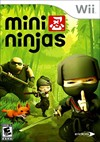 Rent Mini Ninjas for Wii