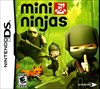 Rent Mini Ninjas for DS