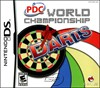 Rent PDC World Championship Darts for DS