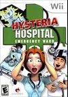 Rent Hysteria Hospital: Emergency Ward for Wii
