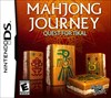 Rent Mahjong: Journey Quest for Tikal for DS