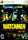 Rent Watchmen: The End is Nigh - Part 1 & 2 for Xbox 360