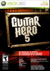 Rent Guitar Hero 5 for Xbox 360