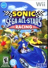 Rent Sonic & Sega All-Stars Racing for Wii