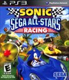 Rent Sonic & Sega All-Stars Racing for PS3