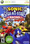 Rent Sonic & Sega All-Stars Racing with Banjo-Kazooie for Xbox 360