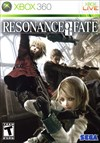 Rent Resonance of Fate for Xbox 360
