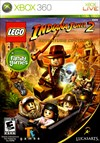 Rent LEGO Indiana Jones 2: The Adventure Continues for Xbox 360