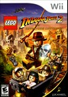 Rent LEGO Indiana Jones 2: The Adventure Continues for Wii
