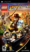 Buy LEGO Indiana Jones 2: The Adventure Continues for PSP Games