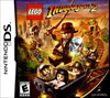 Rent LEGO Indiana Jones 2: The Adventure Continues for DS
