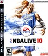 Rent NBA Live 10 for PS3