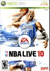 Rent NBA Live 10 for Xbox 360