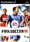 Rent FIFA Soccer 10 for PS2